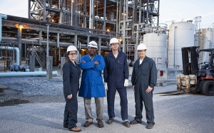 Energy Jobs: Diverse Solutions for Diverse Communities
